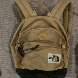 North Face Mini Backpack